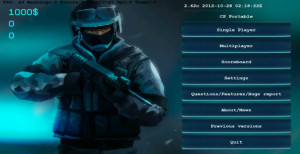 Android iOS Counter Strike 1.6 Descarga Download Gratis Free 2014