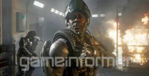El videojuego será protagonista en sólo unos días del número de mayo de la conocida revista GameInformer, y el domingo estrenará tráiler