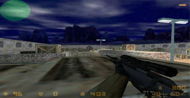 Imagen Descargar mapa Scoutmap Counter Strike