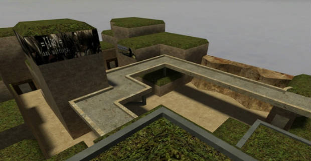 Counter Strike 1.6 Maps