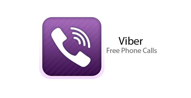 Descargar viber - llamar gratis
