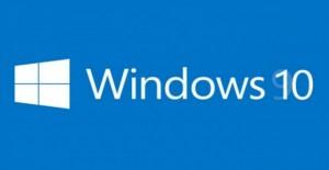 Windows 7/8 to Windows 10